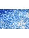 Miyuki Delica Beads Transparent Azure Luster 11/0 - 8gr