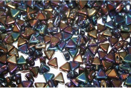Perline Khéops® Par Puca® Iris Rainbow 6mm - 10gr