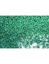 Toho Seed Beads Galvanized Green Teal 11/0 - 10gr