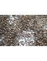 Miyuki Delica Beads Matte Metallic Dark Bronze 11/0 - 8gr