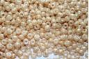 Perline Rocailles Miyuki Opaque Ceylon Light Beige 8/0 - 10gr