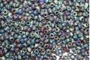 Perline Rocailles Miyuki Picasso Opaque Montana 8/0 - 10gr
