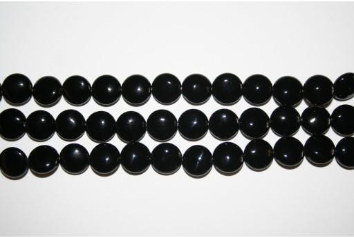 5 Pietre Onice Nero Pasticca 10mm ONI50A