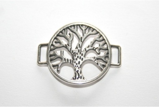 Special Connector Tree of Life 24mm - 1pcs