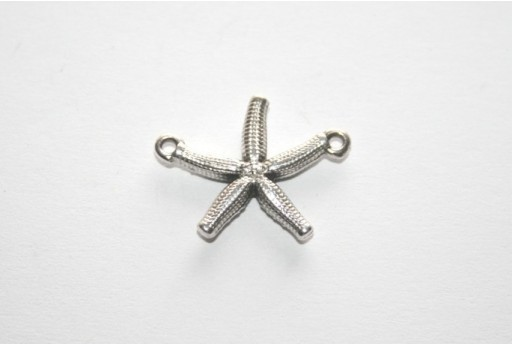 Special Connector StarFish 22x17,2mm - 2pcs