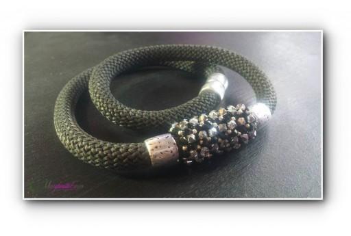 Comet Climbing Rope Jewelry - Kit
