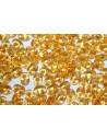 Perline Superduo Mid Topaz 5x2,5mm - 10g