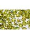 Perline Superduo Olivine AB 5x2,5mm - 10g