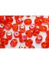 Superduo Beads 2,5x5mm, 10gr.,