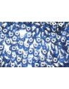 Superduo Beads Halo-Ultramarine 5x2,5mm - 10gr
