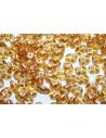 Perline Superduo Luster Topaz 5x2,5mm - 10gr
