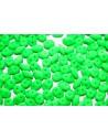 Superduo Beads Neon Green 5x2,5mm - 10gr