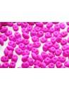 Perline Superduo Neon Violet 5x2,5mm - 10gr