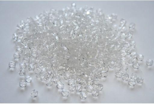 Mezzi Cristalli Crystal 4mm - 1200pz