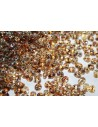 Superduo Beads Crystal Picasso 5x2,5mm - Pack 50gr