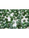 Superduo Beads Chrysolite Celsian 5x2,5mm - 10gr