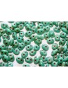 Superduo Beads Turquoise-Picasso 5x2,5mm - 10gr T63130