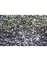 Miyuki Seed Beads Light Gunmetal 15/0 - Pack 100gr