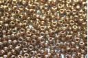 Miyuki Rocailles Metallic Light Bronze 11/0 - 10gr