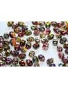 Superduo Beads Magic Line Apple 5x2,5mm - 10gr