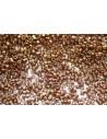 Miyuki Delica Transparent Rose Gold Luster 11/0 - Pack 50gr