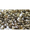 Superduo Beads California Night 5x2,5mm - Pack 50gr