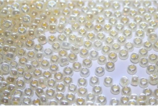 Rocailles Miyuki Butter Cream Ceylon 8/0 - 10gr