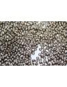 Miyuki Seed Beads Duracoat Galvanized Pewter 11/0 - Pack 100gr
