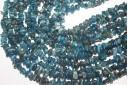 Filo Circa 220 Pietre Apatite Blue Chips 5x8mm APA1