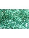 Perline Miyuki Silver Lined Emerald 11/0 - 100gr