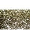 Miyuki Seed Beads Metallic Olive 11/0 - Pack 50gr