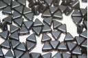 Khéops® Par Puca® Beads Metallic Mat Dark Blue 6mm - 10gr