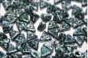 Perline Khéops® Par Puca® Tweedy Green 6mm - 10gr