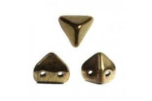 Super-Khéops® Par Puca® Dark Gold Bronze 6mm - 50gr
