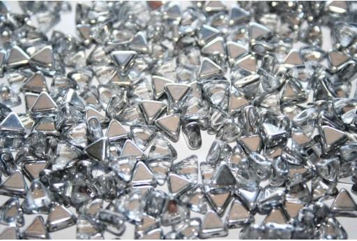 Perline Khéops® Par Puca® Crystal CAL 6mm - 10gr