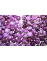 Jasper Sugilite Beads Sphere 14mm - 3pz