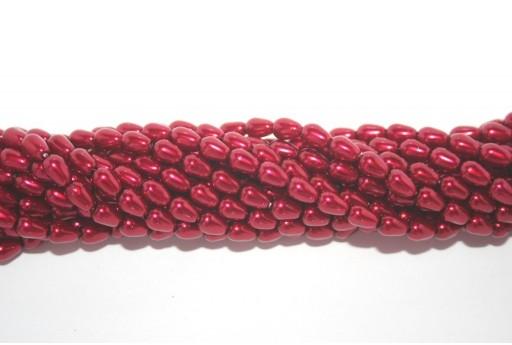 Teardrop Pearls Brick 5x7mm - 576pcs