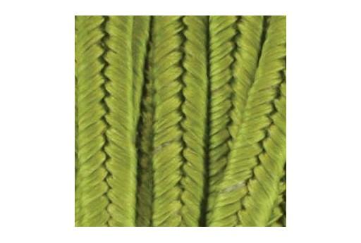 Rayon Soutache Ivy 3mm - 5mtr