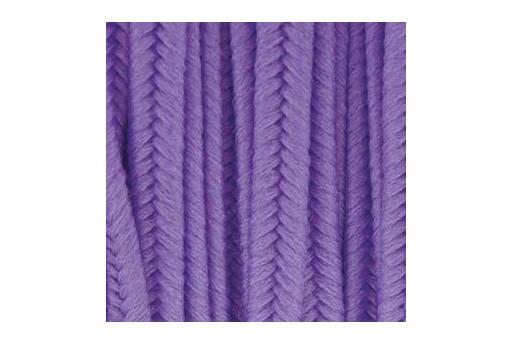 Polyester Soutache Cord Lavender 3mm - 5mtr