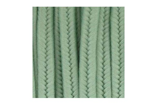 Polyester Soutache Cord Mint 3mm - 5mtr