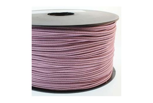Italian Luxury Soutache Cord Dusty Lavender 2,5mm - 4mtr