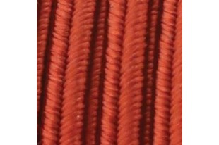 Italian Luxury Soutache Cord Adobe 2,5mm - 4mtr