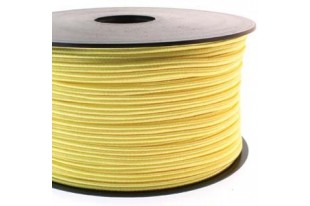 Italian Luxury Soutache Cord Butter 2,5mm - 4mtr