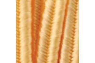 Italian Luxury Soutache Cord Butter Cream 2,5mm - 4mtr