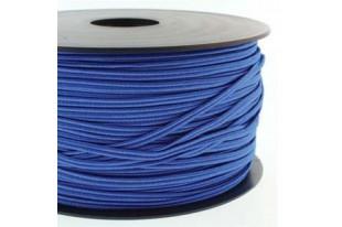 Italian Luxury Soutache Cord Brilliant Blue 2,5mm - 4mtr