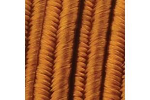 Italian Luxury Soutache Cord Brandy 2,5mm - 4mtr