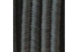 Italian Luxury Soutache Cord Charcoal 2,5mm - 4mtr