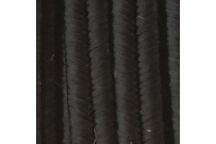 Italian Luxury Soutache Cord Midnight 2,5mm - 4mtr