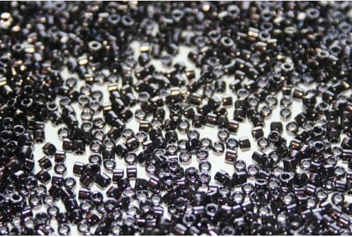 Miyuki Delica Beads Metallic French Plum 11/0 - 8gr