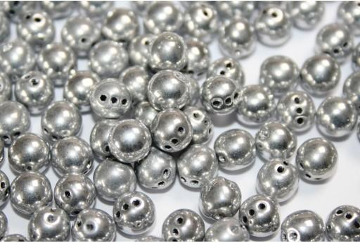 Perline RounTrio® Crystal Labrador Full 6mm - 300pz